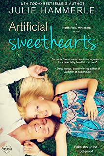 Artificial Sweethearts (North Pole, Minnesota Book 2)