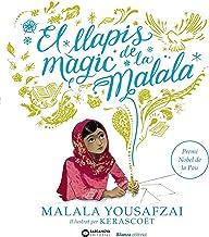 El llapis màgic de la Malala (Libros Singulares (LS)) (Catalan Edition)