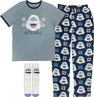 Best bumble snowman pajamas Reviews