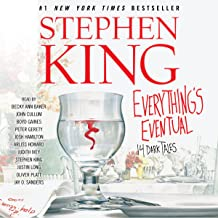 stephen king hospital series