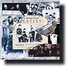 The Beatles Vinyl Records: Anthology 1, RARE UK Import Triple (3) LP Set – Still Sealed! Apple Inc. 1995 Limited Edition 1st Pressing w/60 Songs (MONO and STEREO mix LPs), Includes Letter/Certificate of Authenticity (LOA/COA) by Beatles4me