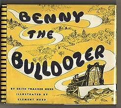 Benny the Bulldozer