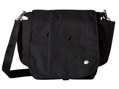 Haiku To Go Convertible (Black Juniper) Handbags