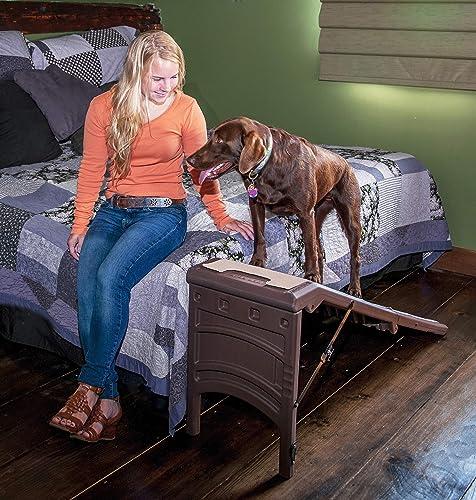 Pet Gear Free-Standing Extra Wide Pet Ramp