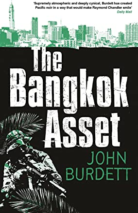 The Bangkok Asset (Sonchai Jitpleecheep Book 6) (English Edition)