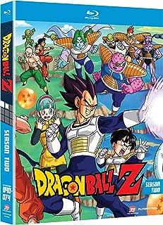 Dragon Ball Z: Season 2