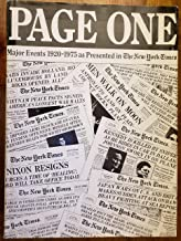 Best new york times in 1920 Reviews