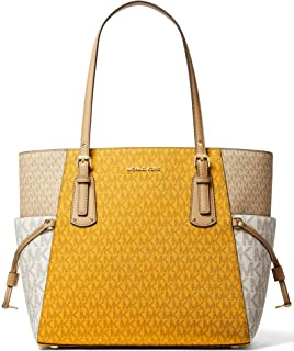 Michael Kors Voyager East/West Tote Sun Multi One Size