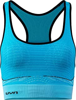 UYN Women's Lady Motyon Uw Bra High Support Training
