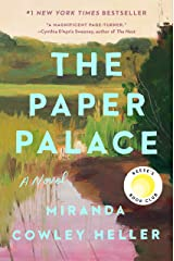 The Paper Palace: A Novel Kindle Edition