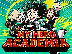 My Hero Academia, Season 4, Pt. 1 (Simuldub)