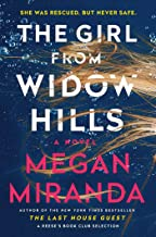 Download Book The Girl from Widow Hills: A Novel PDF