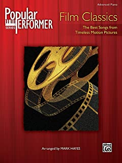 Popular Performer -- Film Classics: The Best Songs from Time