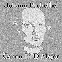 Canon In D Major - Single