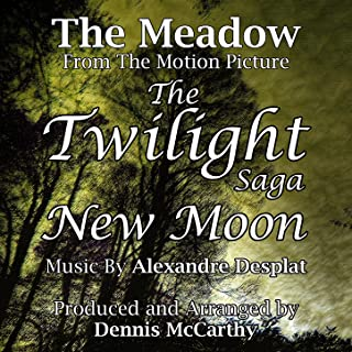 The Meadow - From ''The Twilight Saga: New Moon'' (Alexandre Desplat) single