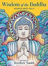 Wisdom of the Buddha Mindfulness Deck