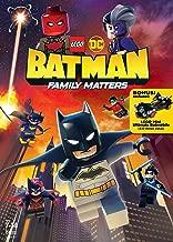 LEGO DC:Batman: Family Matters (BD)