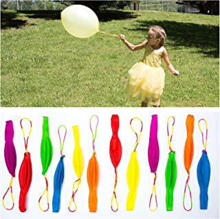 Sponsored Ad - Punch Balloons Party Favors for Kids (24 Pack) - Best for Birthday Gift Bags, Kids Games and Party Games - ...
