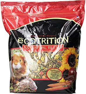 Ecotrition Essential Blend Food for Guinea Pigs