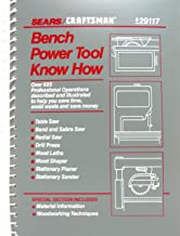 Radial Saw and Bench Power Tool Know How