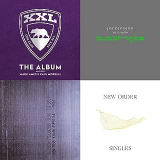 new order hit songs