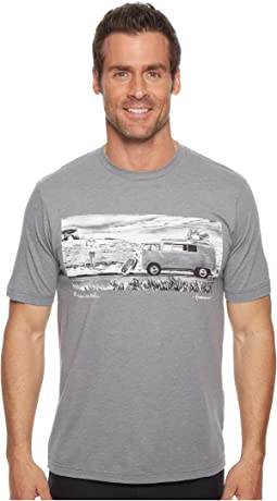 TravisMathew The Bus Stop Tee