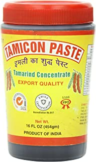 tamicon tamarind paste ingredients