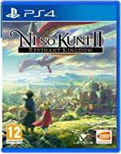 Ni No Kuni II: Revenant Kingdom - PlayStation 4 [Importación inglesa]