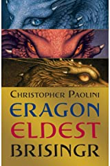 Eragon, Eldest, Brisingr Omnibus (The Inheritance Cycle Book 11) Kindle Edition