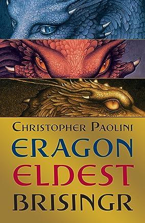 Eragon, Eldest, Brisingr Omnibus (The Inheritance Cycle Book 11)