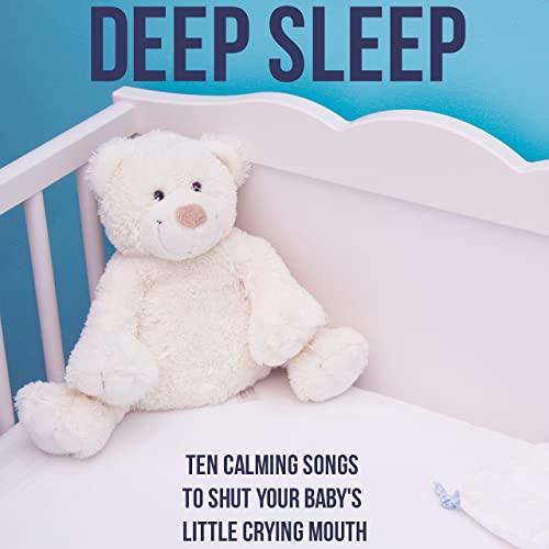 Do Not Fear the Sound of a Breeze by Deep Sleep on Amazon