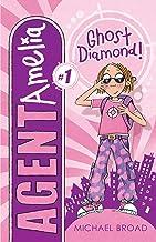 Ghost Diamond! (Agent Amelia)