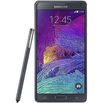 Samsung Galaxy Note 4 SM-N910F 14,5 cm (5.7