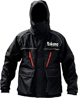Eskimo Lockout Ice Fishing Jacket (S-5XL)
