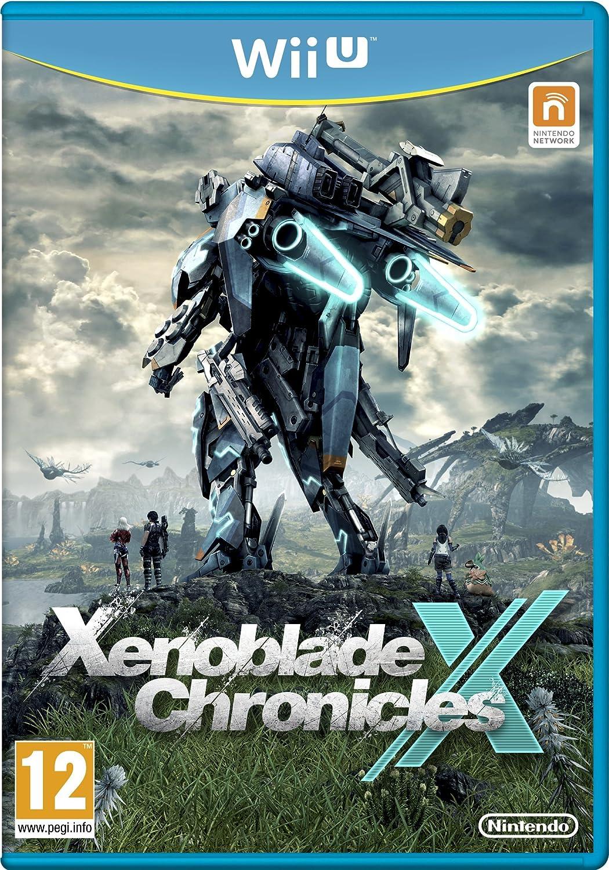 Nintendo XENOBLADE CHRONICLES X