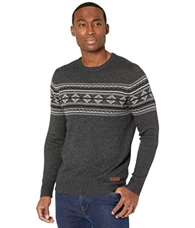 Sherpa Adventure Gear Nathula Crew Sweater (Kharani Grey) Men