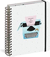 Building My Empire 17-Month Large Planner 2019 (Pipsticks+Workman)