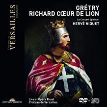 Richard, coeur de lion (Gretry, 1784) 91kCNYwHvBL._AC_UY218_