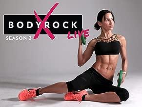 BodyRock X Live | Season 2