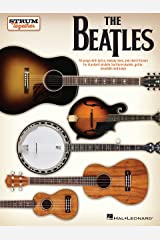 The Beatles - Strum Together Songbook Kindle Edition