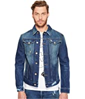 Vivienne Westwood - Anglomania Lee D. Ace Classic Jacket