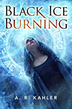 Black Ice Burning (Pale Queen Book 3)