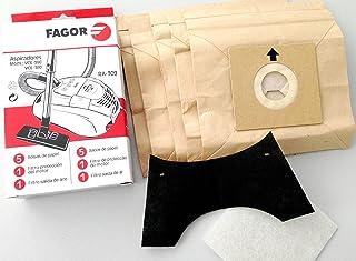 Amazon.es: Aspiradoras Fagor - Fagor