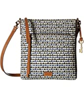 Fossil - Emma North/South Crossbody