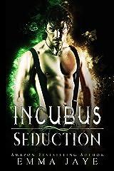 Incubus Seduction: mm Paranormal Romance (English Edition) Format Kindle