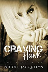Craving Hawk: The Aces' Sons Kindle Edition