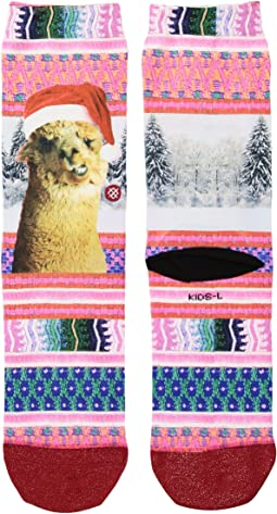 Stance - Tinas Holiday (Toddler/Little Kid/Big Kid)