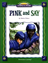 Pink and Say: Teacher's resource (Literacy & values)
