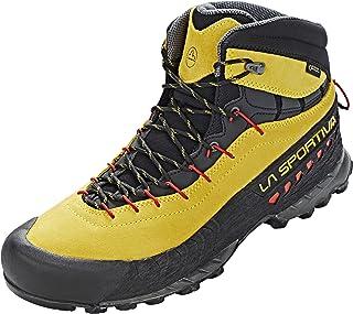 muchas concesiones La La La Sportiva Tx4 Mid GTX amarillo, Zapatillas de Senderismo Unisex Adulto  promocionales de incentivo