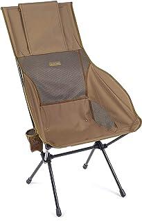 صندلی کمپ تاشو پشتی بلند Helinox Savanna